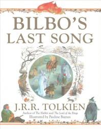[해외]Bilbo's Last Song