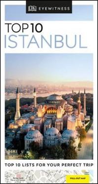 [해외]DK Eyewitness Top 10 Istanbul