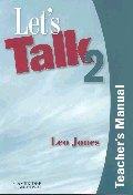 Lets Talk 2 Teachers Manual