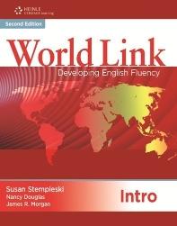 World Link Intro : Workbook