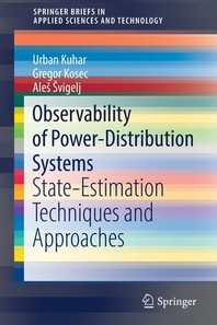 Observability of Power-Distribution Systems