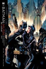 배트맨: 허쉬(15주년 디럭스 에디션)(양장본 HardCover)