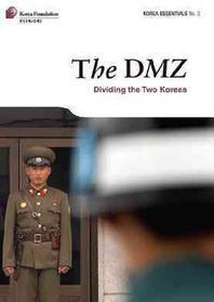 DMZ Dividing the Two Koreas(Paperback)