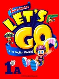 Let's Go English. 1A
