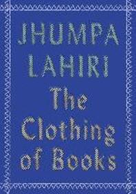 [해외]The Clothing of Books