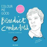 [해외]Colour Me Good Benedict Cumberbatch (Paperback)