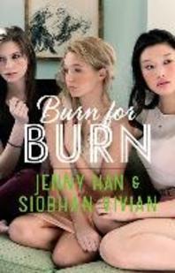 [해외]Burn for Burn (Hardcover)