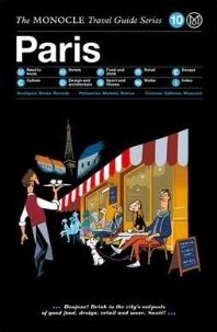 [해외]The Monocle Travel Guide to Paris (Updated Version)