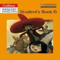 [해외]Collins International Primary English Student's Book 6 (Paperback)