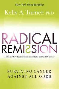 [해외]Radical Remission (Hardcover)