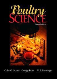 [해외]Poultry Science
