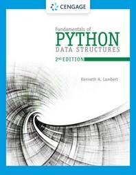 [해외]Fundamentals of Python