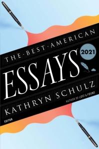 [해외]The Best American Essays 2021