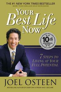 Your Best Life Now(hardcover)