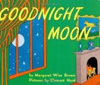[해외]Goodnight Moon Lap Edition (Board Books)