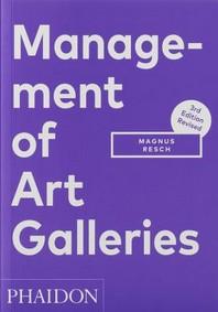 Management of Art Galleries