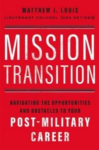 [해외]Mission Transition