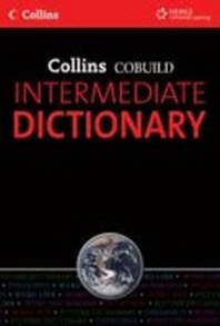 Collins Cobuild Intermediate Dictionary [With CDROM]