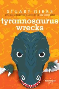 [해외]Tyrannosaurus Wrecks