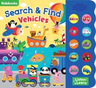 [해외]1st Search and Find Vehicles