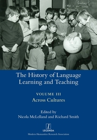 [해외]The History of Language Learning and Teaching III
