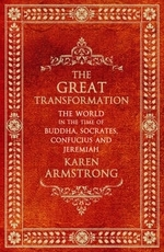 [해외]Great Transformation (hardback)