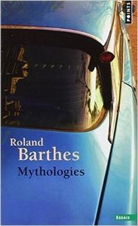 [해외]Mythologies (Paperback)