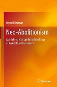 [해외]Neo-Abolitionism
