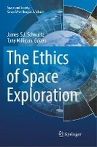 [해외]The Ethics of Space Exploration (Paperback)