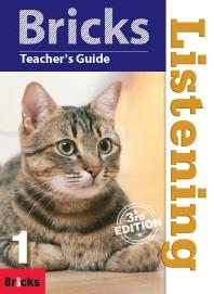 Bricks Listening. 1(Teacher's Guide)
