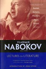 [해외]Lectures on Literature