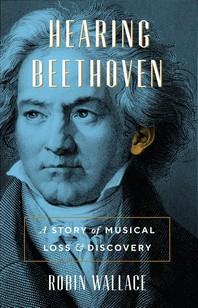 [해외]Hearing Beethoven (Hardcover)