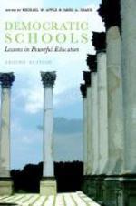 Democratic Schools, Second Edition