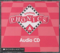 Scholastic Phonics Level A