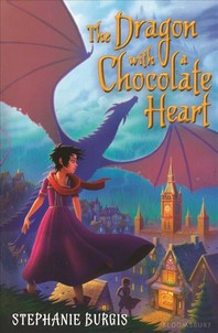 [해외]The Dragon with a Chocolate Heart (Prebound)