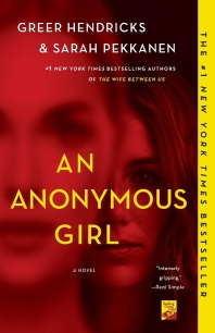 [해외]An Anonymous Girl (Paperback)