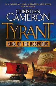 [해외]Tyrant (Paperback)