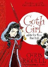 [해외]Goth Girl and the Fete Worse Than Death (Paperback)