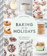 [해외]Baking for the Holidays