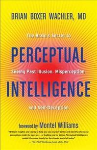 [해외]Perceptual Intelligence (Paperback)