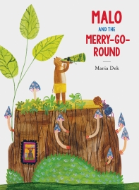 [해외]Malo and the Merry-Go-Round
