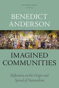 [해외]Imagined Communities