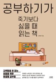공부하기가 죽기보다 싫을 때 읽는 책