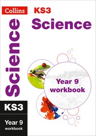 Collins New Key Stage 3 Revision -- Science Year 9