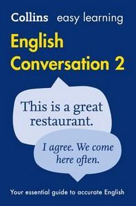 [해외]Collins Easy Learning English - Easy Learning English Conversation (Paperback)