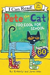 [해외]Pete the Cat