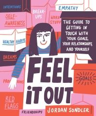 [해외]Feel It Out (Hardcover)