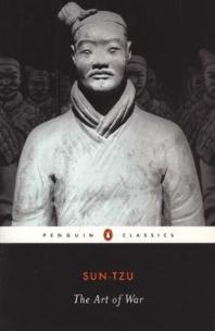 The Art of War ( Penguin Classics )