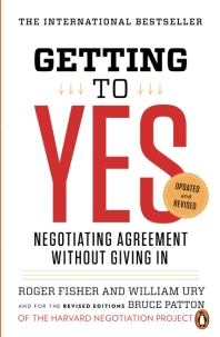 [해외]Getting to Yes (Paperback)
