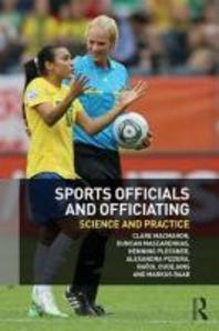 [해외]Sports Officials and Officiating